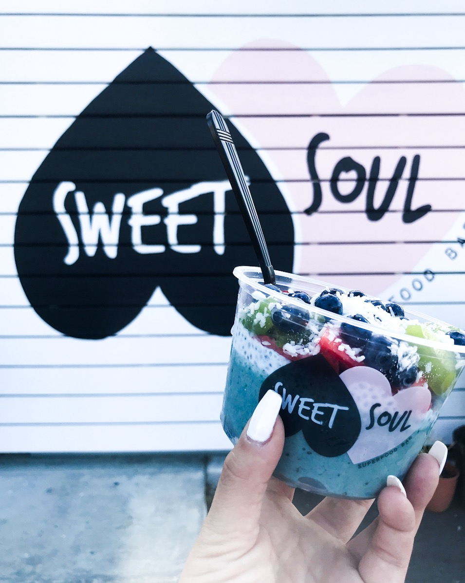 Sweet Soul