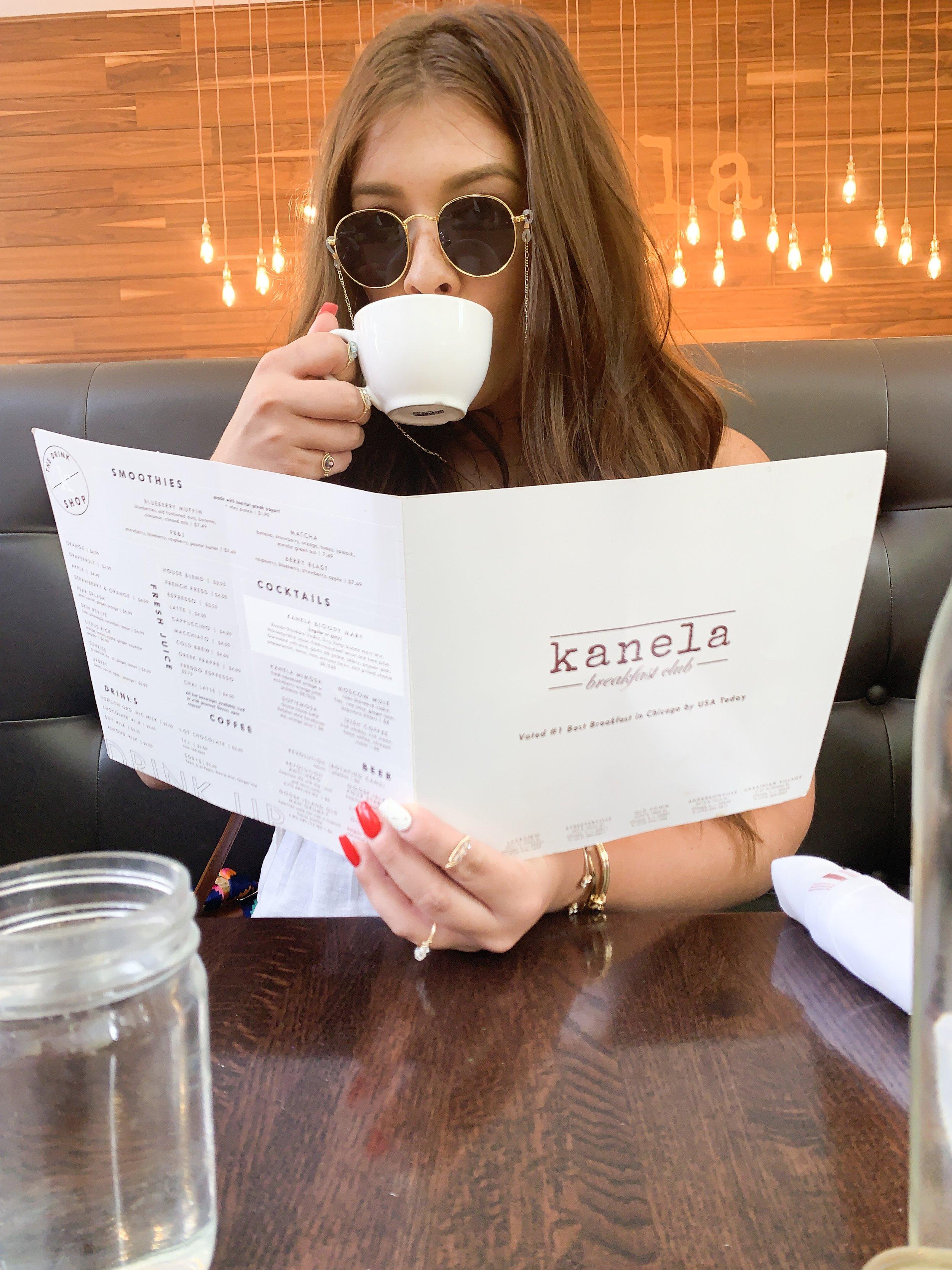 Kanela Breakfast Club