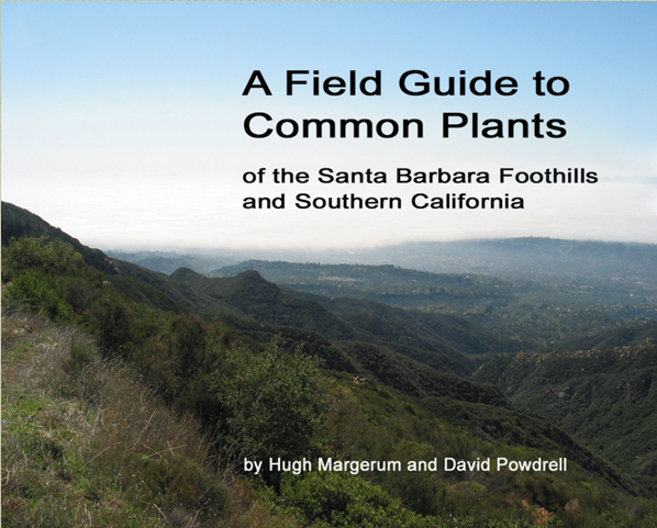 A handy field guide to identifying plants one might encounter in the Southern California hills by Hugh Margerum and David Powdrell