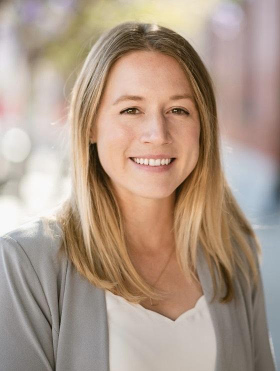 Amanda Blake