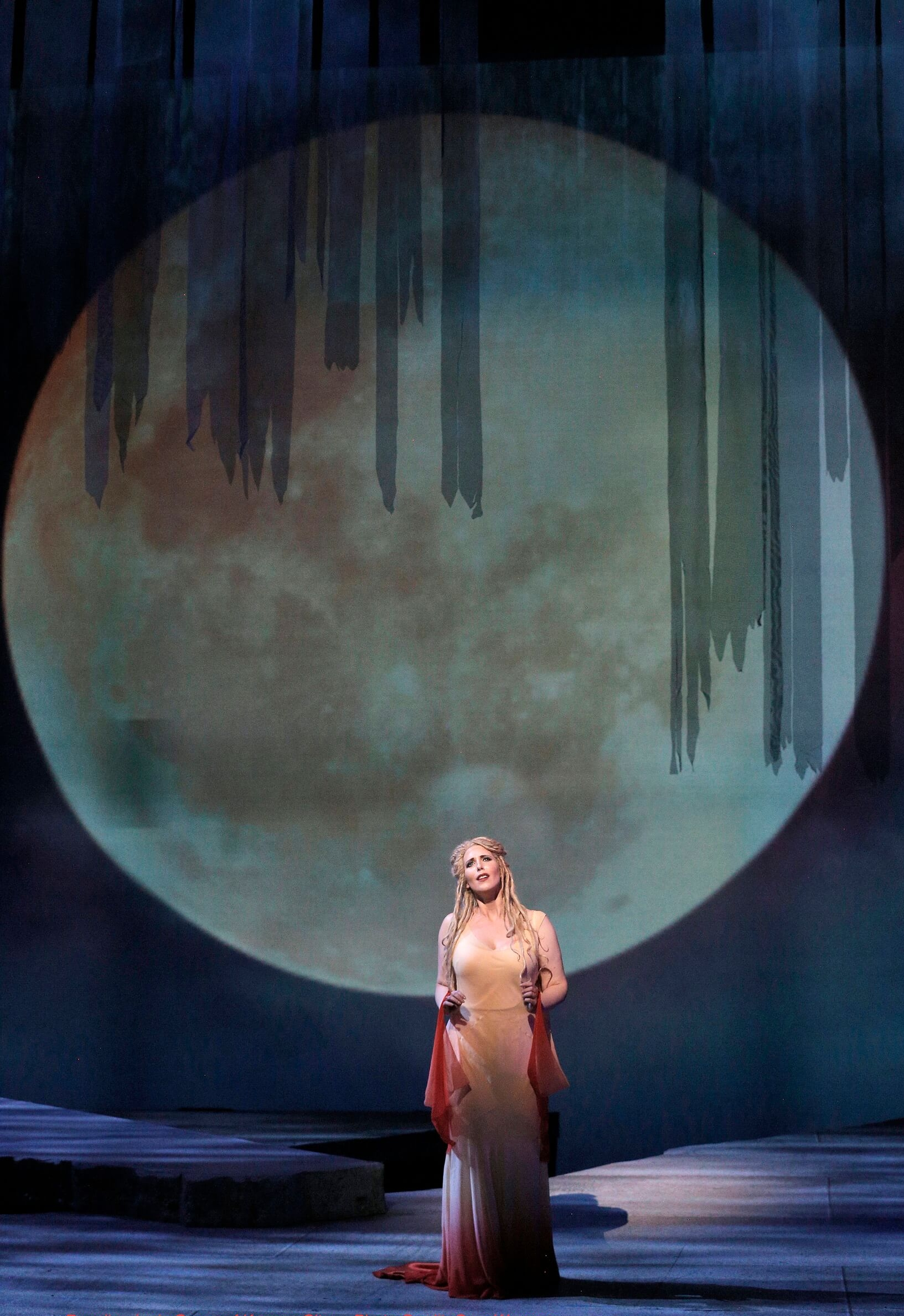 Photo Credit: Cory Weaver    Rusalka- Kansas City Opera