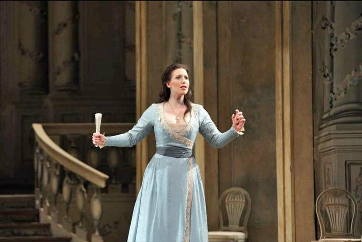 The Countess- Houston Grand Opera