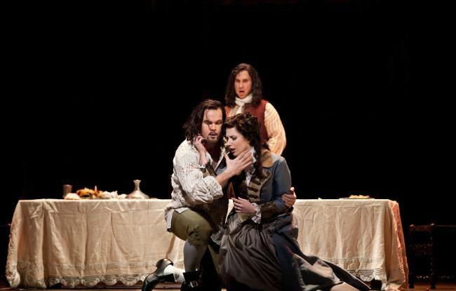 Photo Credit: Ken Howard   Donna Elvira- Metropolitan Opera