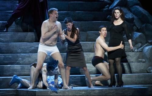 Midsummer Night's Dream- Teatro Dell'Opera Roma
