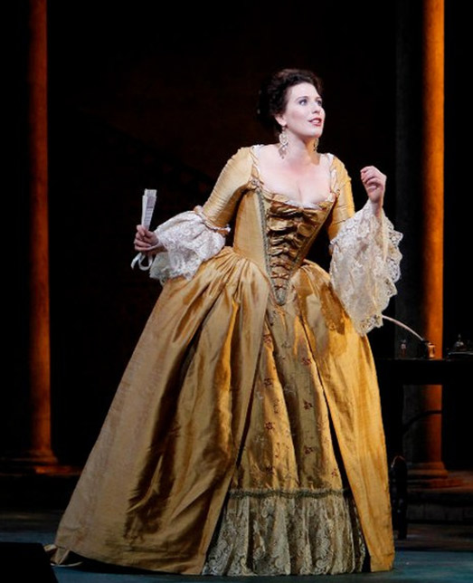 opera colorado-Le Nozze di FigaroLA CONTESSA - May 4, 7, 10, 12 2019In 2018-19, Opera Colorado presents audiences with opulent productions of two eternal favorites: Verdi's stunning and heartbreaking La Traviata and Mozart's madcap and effervescent The Marriage of Figaro, both performed at the beautiful Ellie Caulkins Opera House at the Denver Performing Arts Complex.