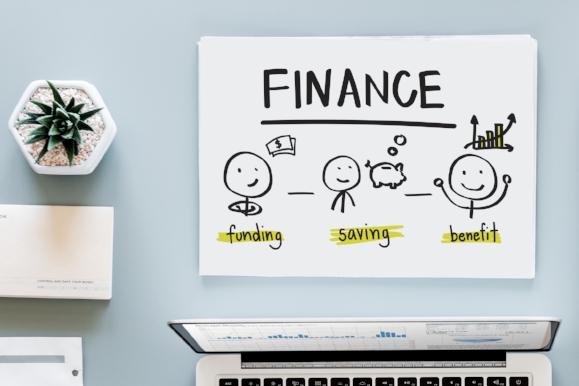 Step One to financial success is make a plan with goals and benchmarks.