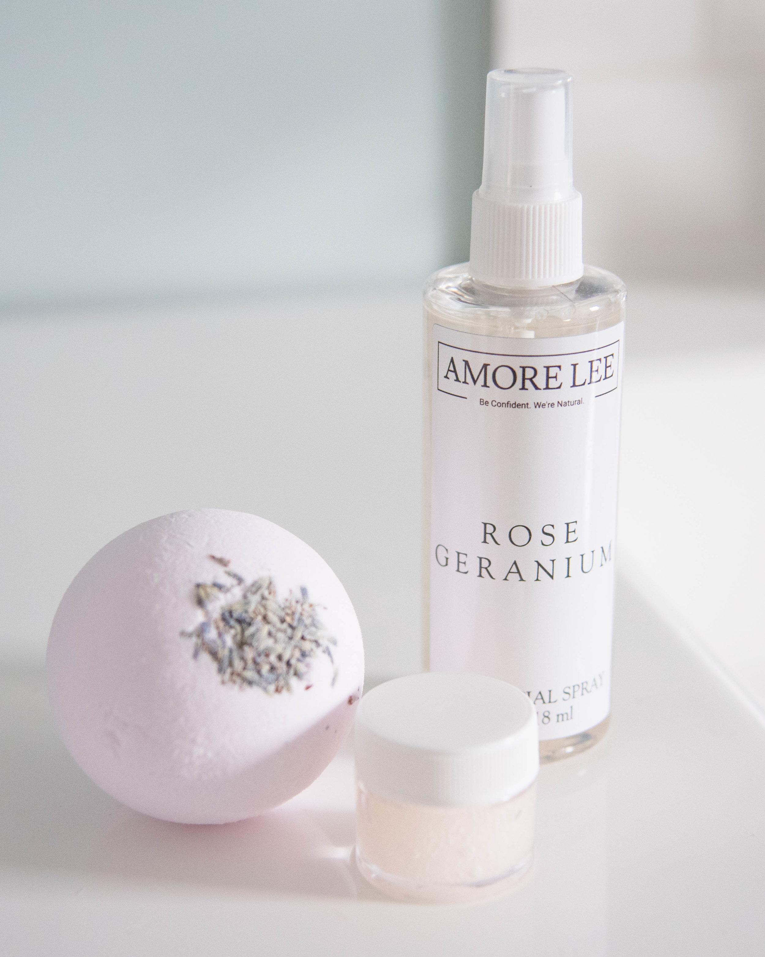 AMORELEE Cosmetics -