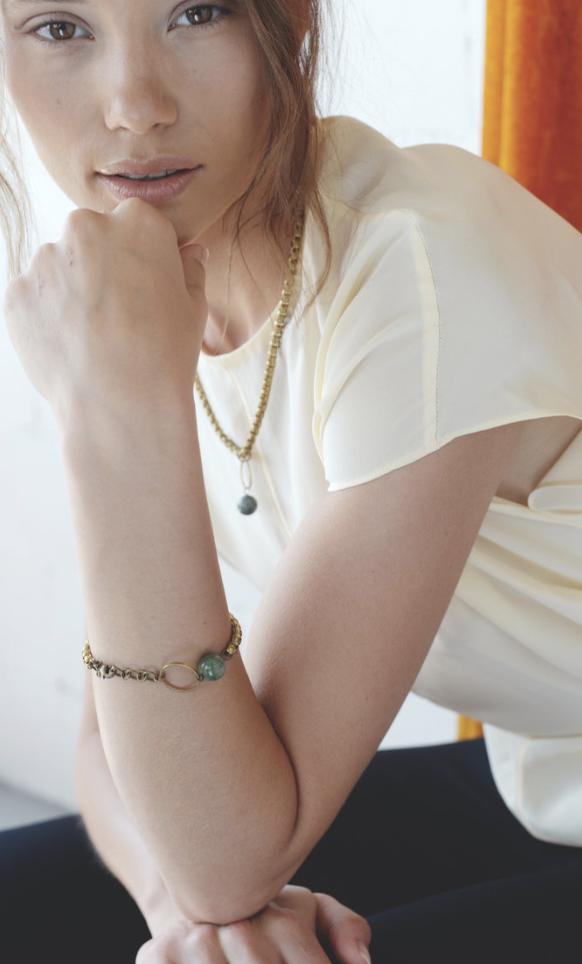 Dolorous Toronto Jewelery Designer