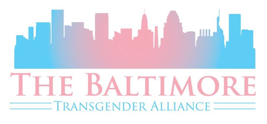 The Baltimore Transgender Alliance - Years of organizing and labor of our elders brought Baltimore to an awareness of the value of our transgender residents in 2014. Yet it was the loss of Mia Henderson and Kandy Hall that summer, which clarified that Baltimore needed a formation of transgender leaders that could call together the many trans led organizations of the city in coalition beyond the purview of larger LGBT community organizations. Under the leadership of Bryanna Jenkins, Monica Yorkman and Ken Jiretsu, Baltimore's transgender communities united and formed The Baltimore Transgender Alliance. This family of organizations, activists, and community members is an autonomous transgender sanctuary that is a conduit for the power of our community members to energize the Movement for Trans Lives in our city.Find BTA:Website, Facebook, Instagram, Twitter, LinkedIn