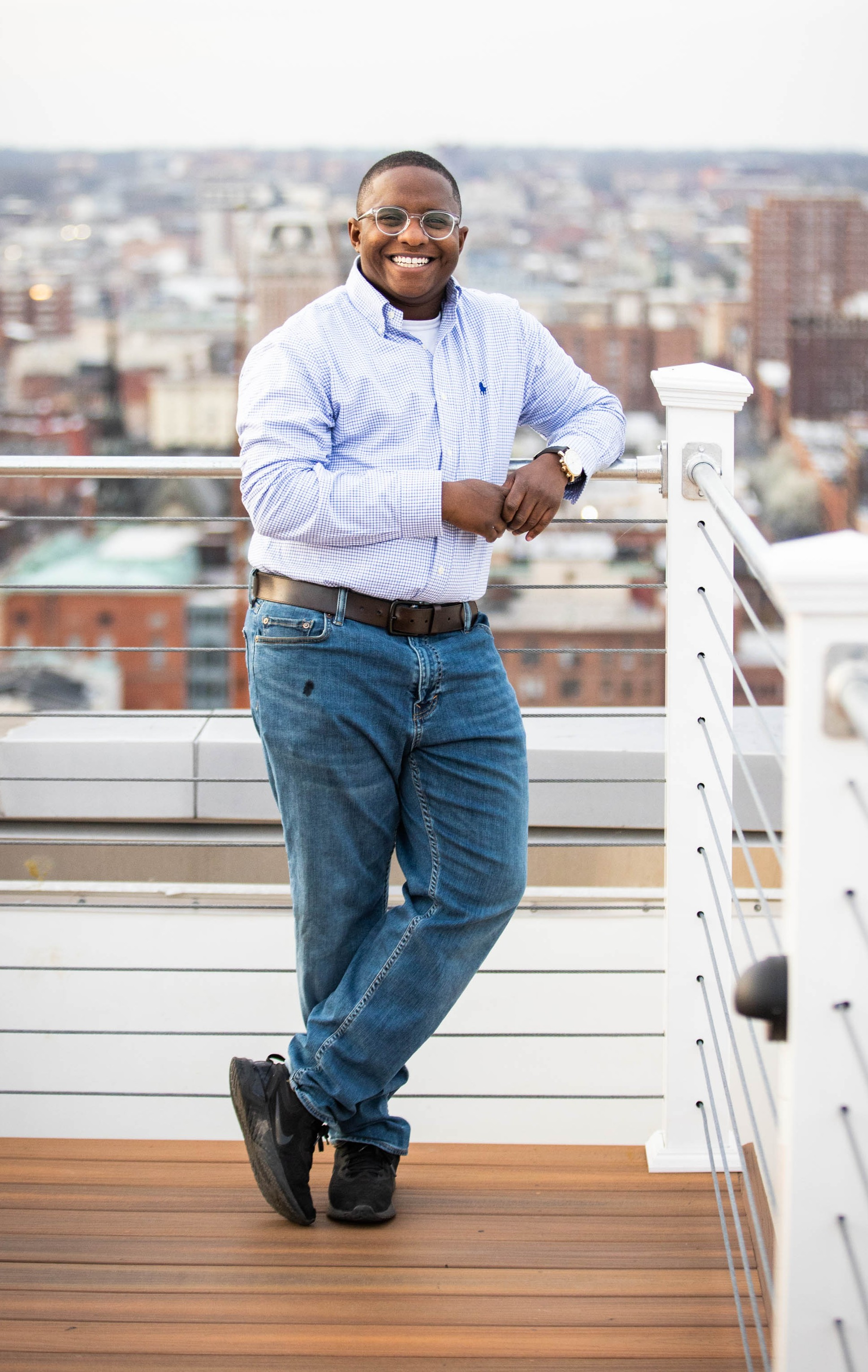 Andy Ross (He•Him) Development Director - Andy was born in Florida and raised in Queens, NY. Andy's pronouns include he/him/his. Andy is a man of trans* experience who's family migrated from Jamaica to NYC. Andy and some friends started the first Gay Straight Alliance at his high school in 2003. Andy was a science nerd in high school and was a semi-finalist in the NYC Science and Engineering Fair. Andy graduated from Stony Brook University with a major in Sociology. Andy has worked in the insurance industry for the last five years and currently is an appraiser for one of the largest auto insurers in the US. Prior to working in insurance, Andy worked at Equinox and Starbucks. Andy's work experience has made him analytical of corporate social responsibility as it applies to the representation of all minority groups within a corporate structure.In Andy's free time he likes to hike, make craft soaps, listen to music, and write. Andy enjoys the peace and tranquility of being in nature. Andy is also interested in herbalism and likes to collect herbs for medicinal use.