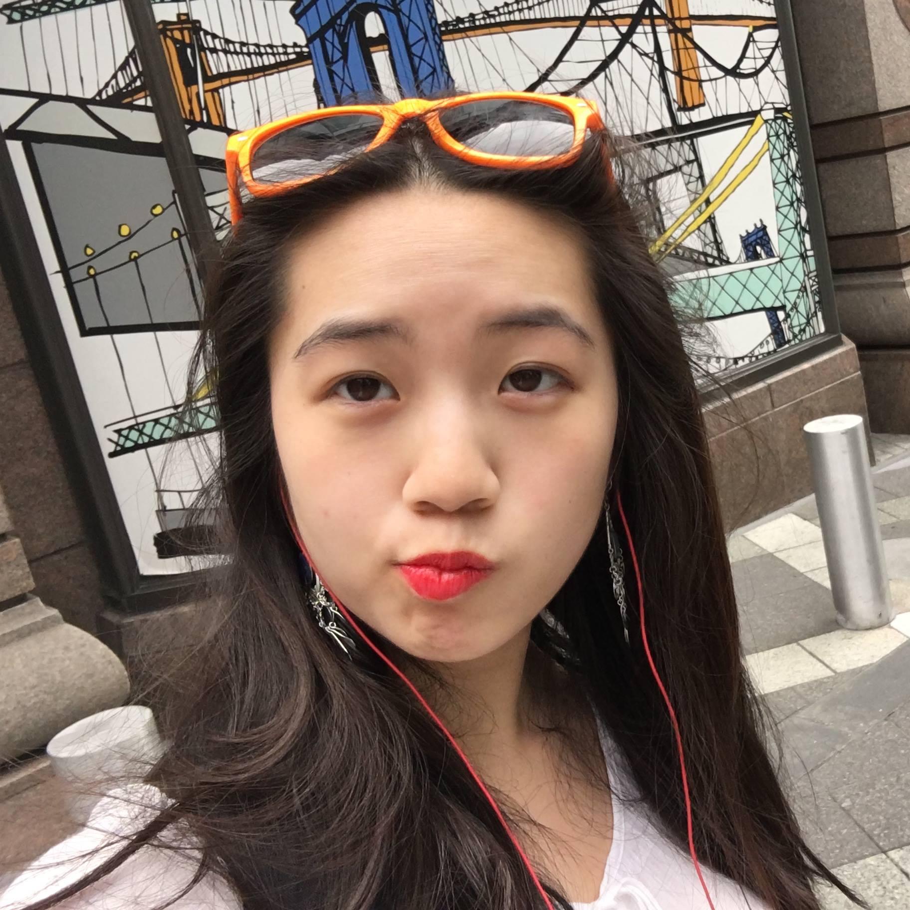Allison    Chang