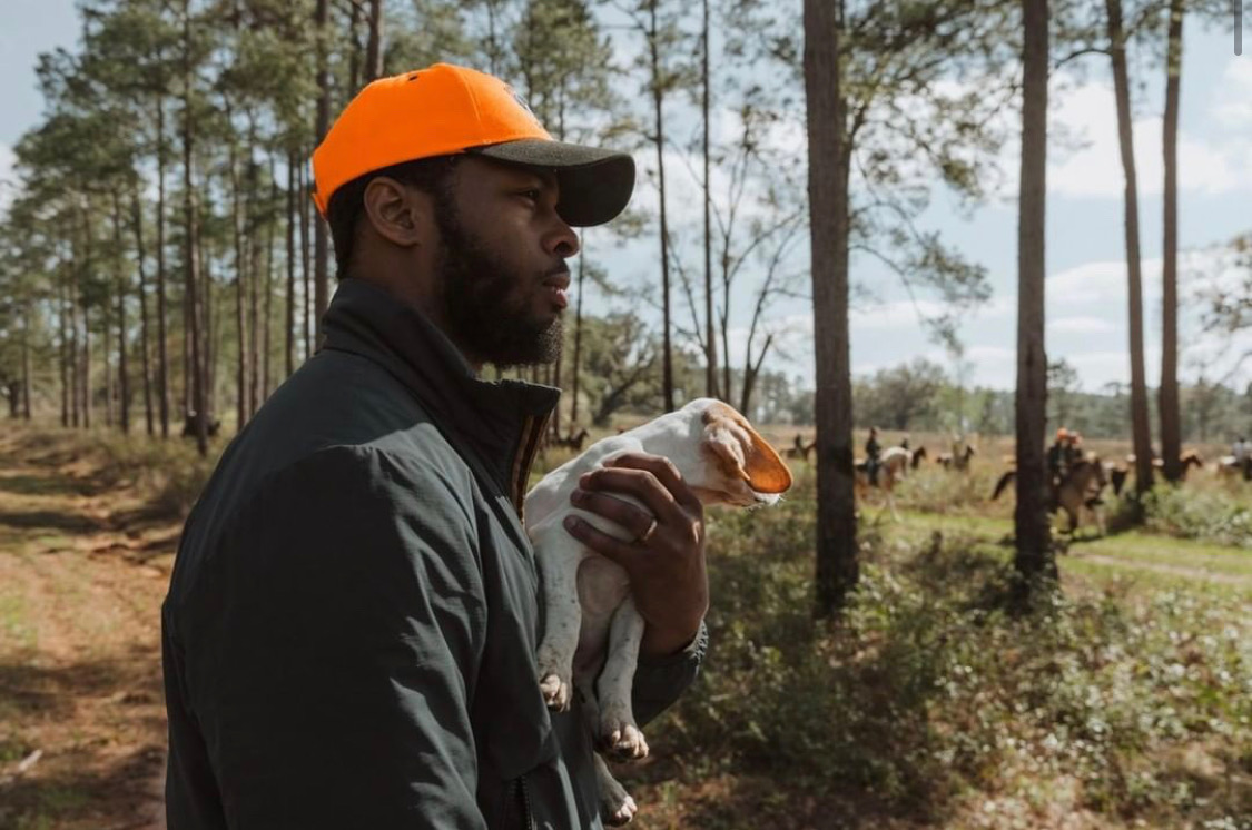 The Gun Dog Notebook Podcast Joins Project Upland Listen | Project Upland - https://projectupland.com/gun-dog-podcast/the-gun-dog-notebook-podcast/