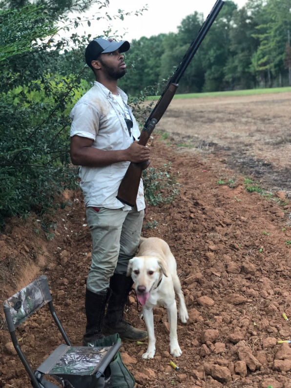 Developing My Gun Dog Notebook Through The Wildrose Way | The Wildrose Journal - https://wildroseblog.wordpress.com/2018/12/04/developing-my-gun-dog-notebook-through-the-wildrose-way/