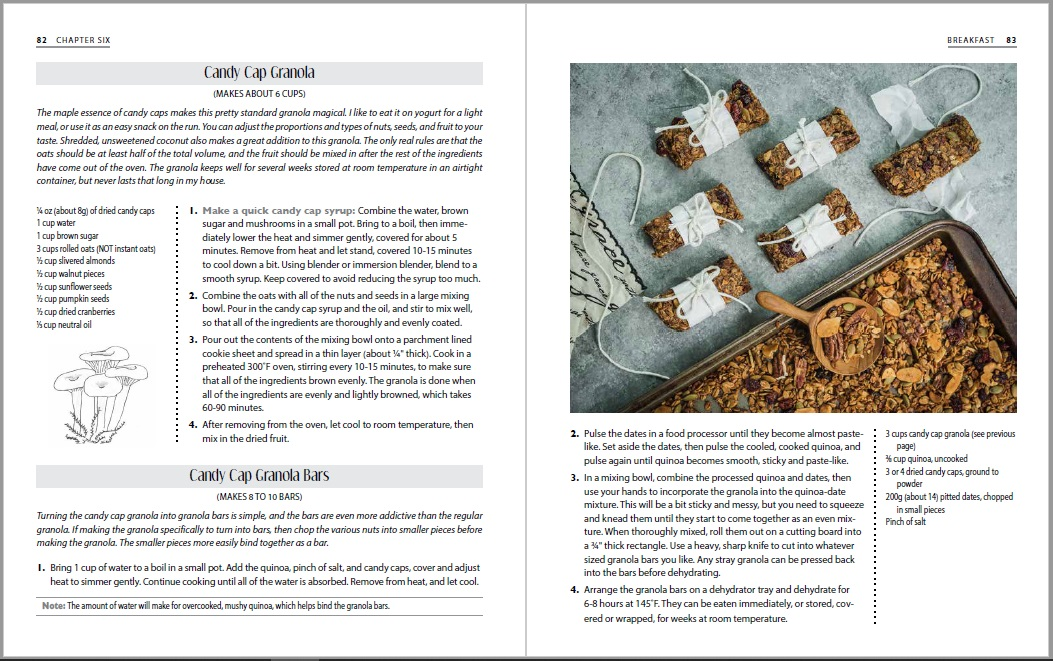 Copy of Sample Book Pages