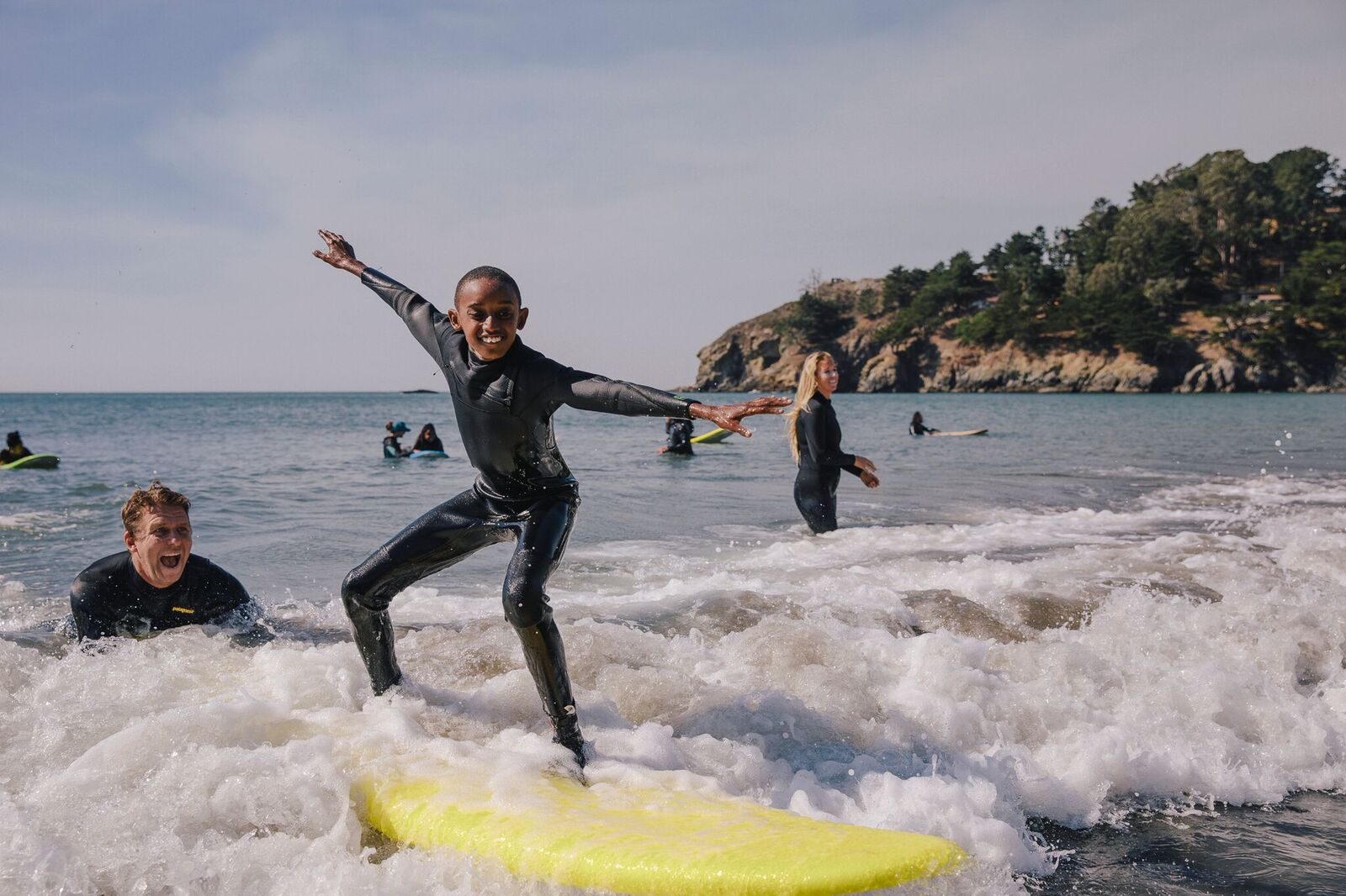 MeWater Foundation   Surfing for Good    Volunteer With Us