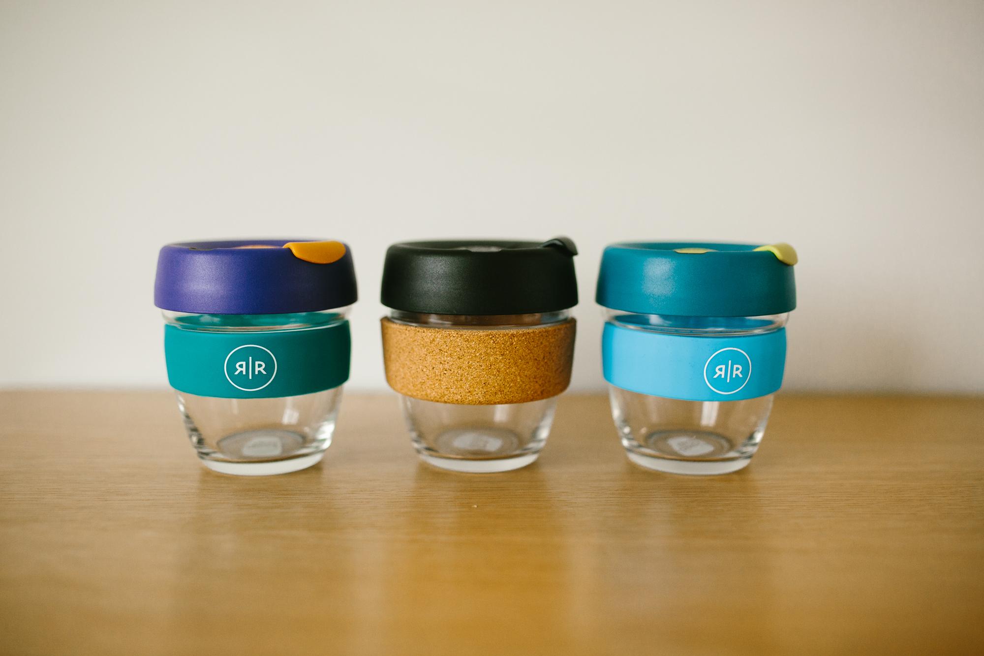 /latte 340,2/gram Keepcup Changemakers Brew/