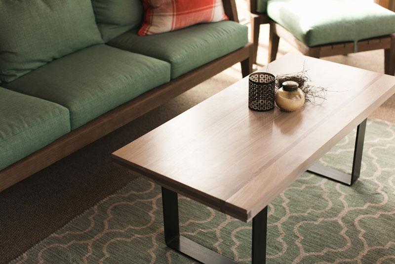 Genesis Coffee Table