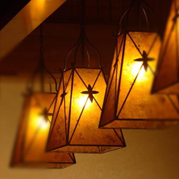 Copy of Ironware International Lighting & Accessories