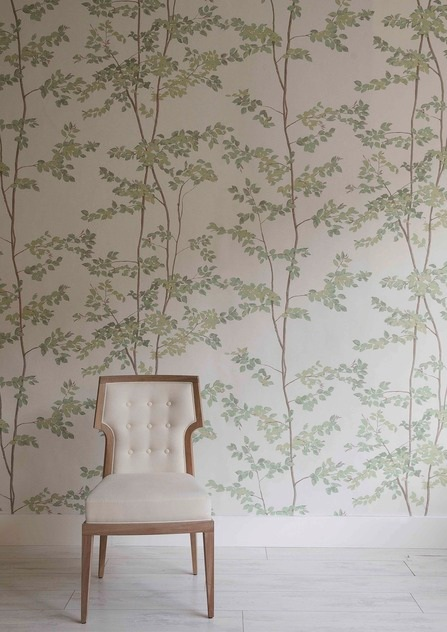Lewis & Wood Beech Wallpaper