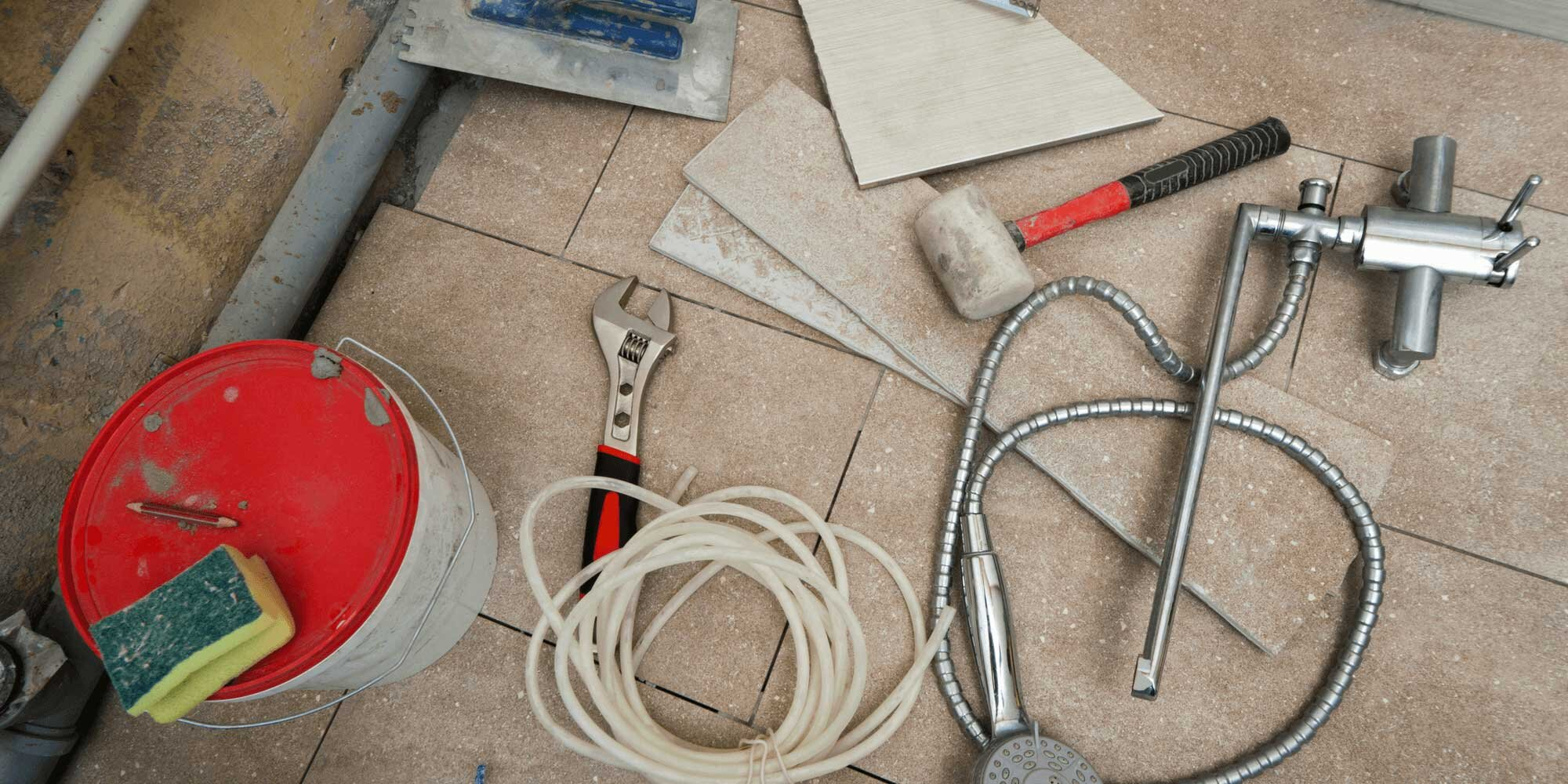 Bathroom Updates or New Flooring In Every Room! -