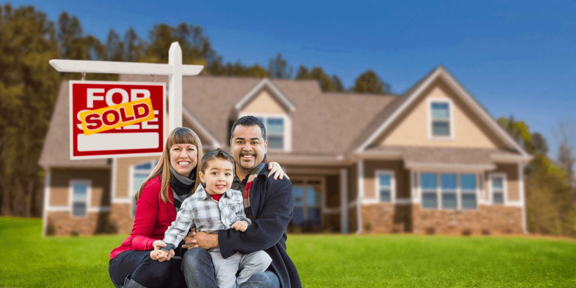 Buy A New Home To Purchase or Renovate. -