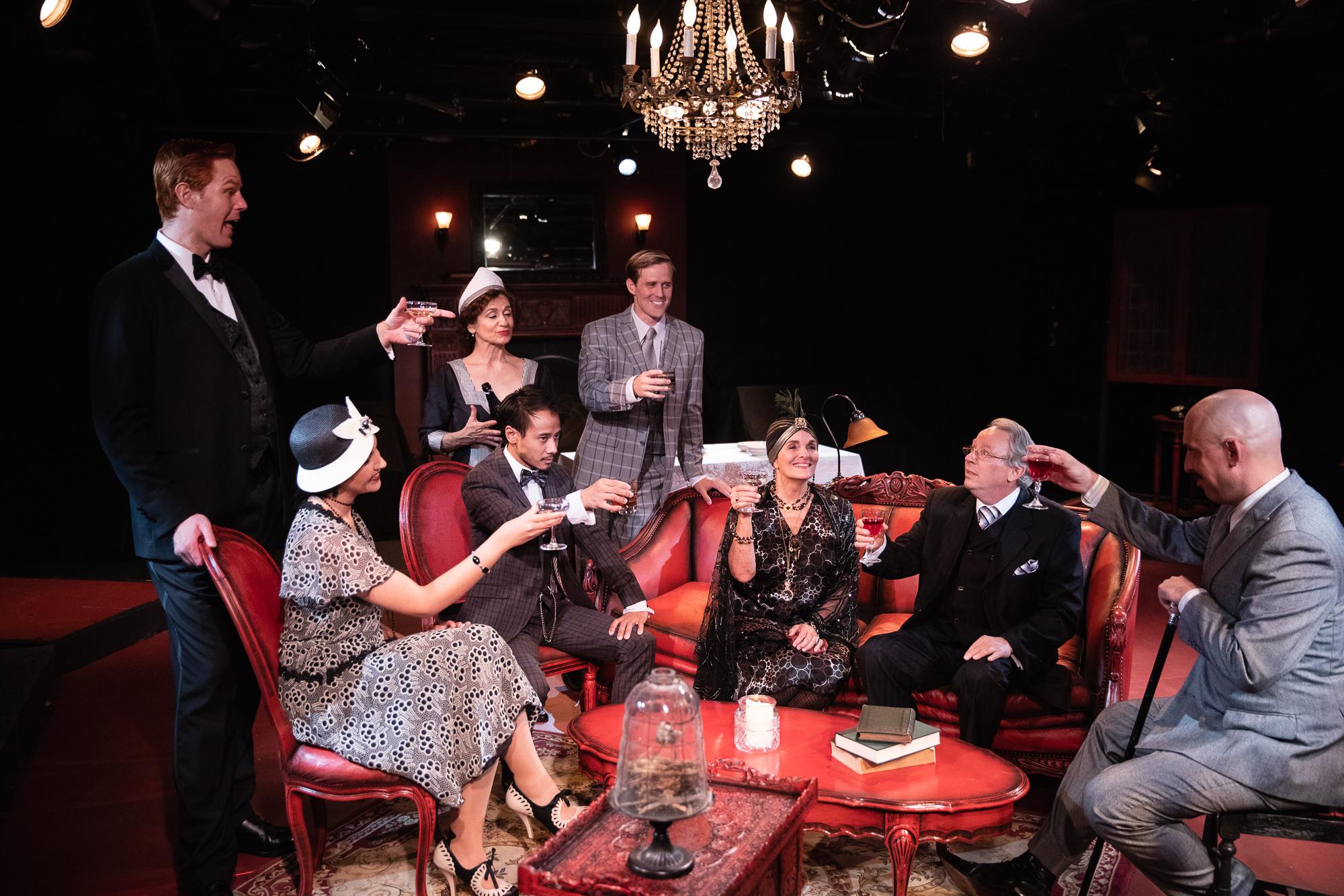 Rope - Actors Co-op Theatre Co.