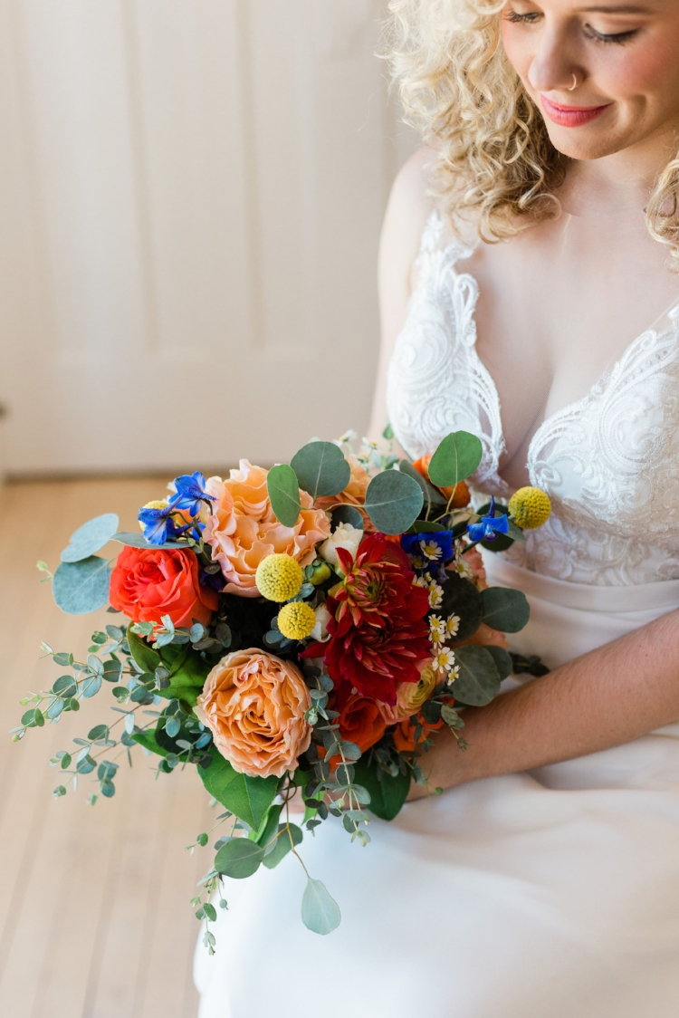 - Flowers add style, personality, color, and life to your wedding, which makes meeting with your florist one of the most exciting and important steps in the planning process.