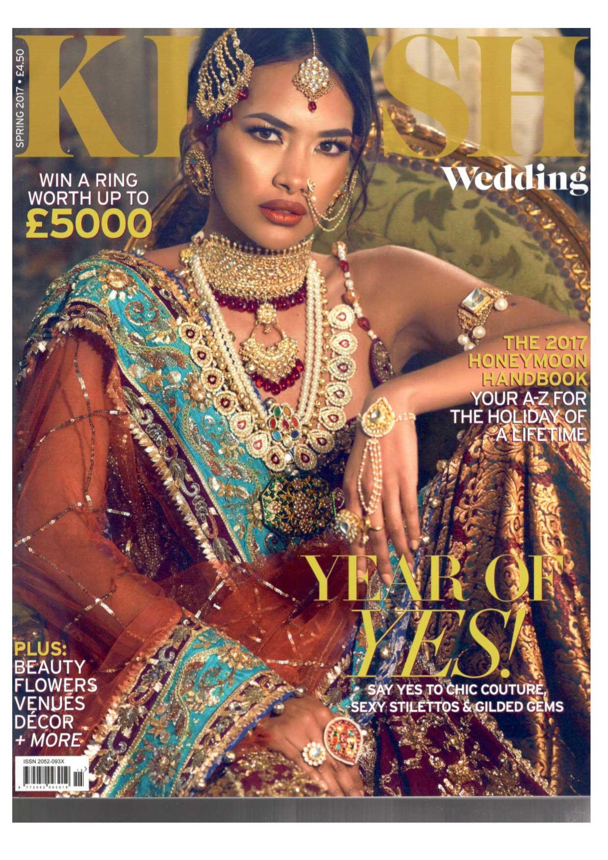 Kush Magazine
