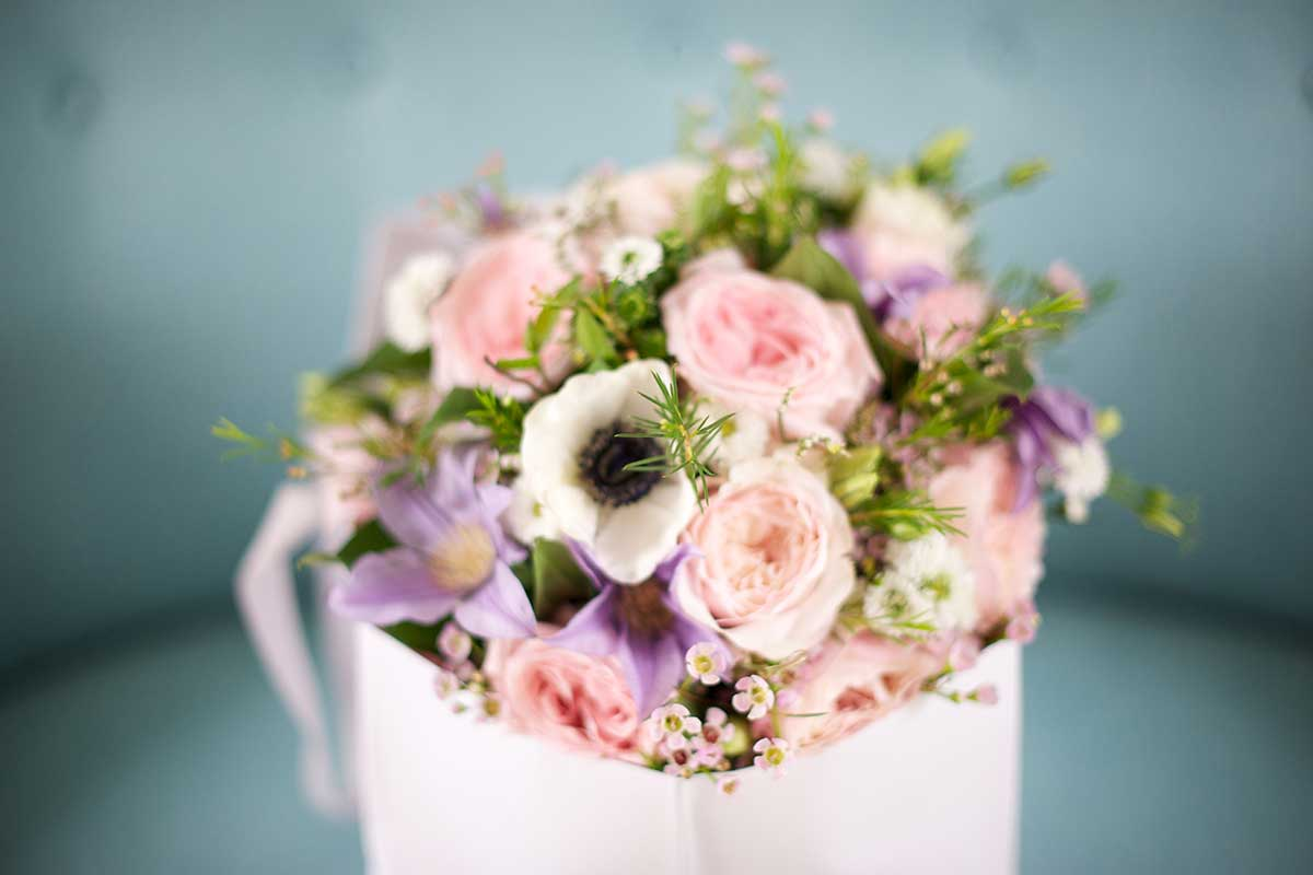 bridal bouquet Philippa Craddock florist