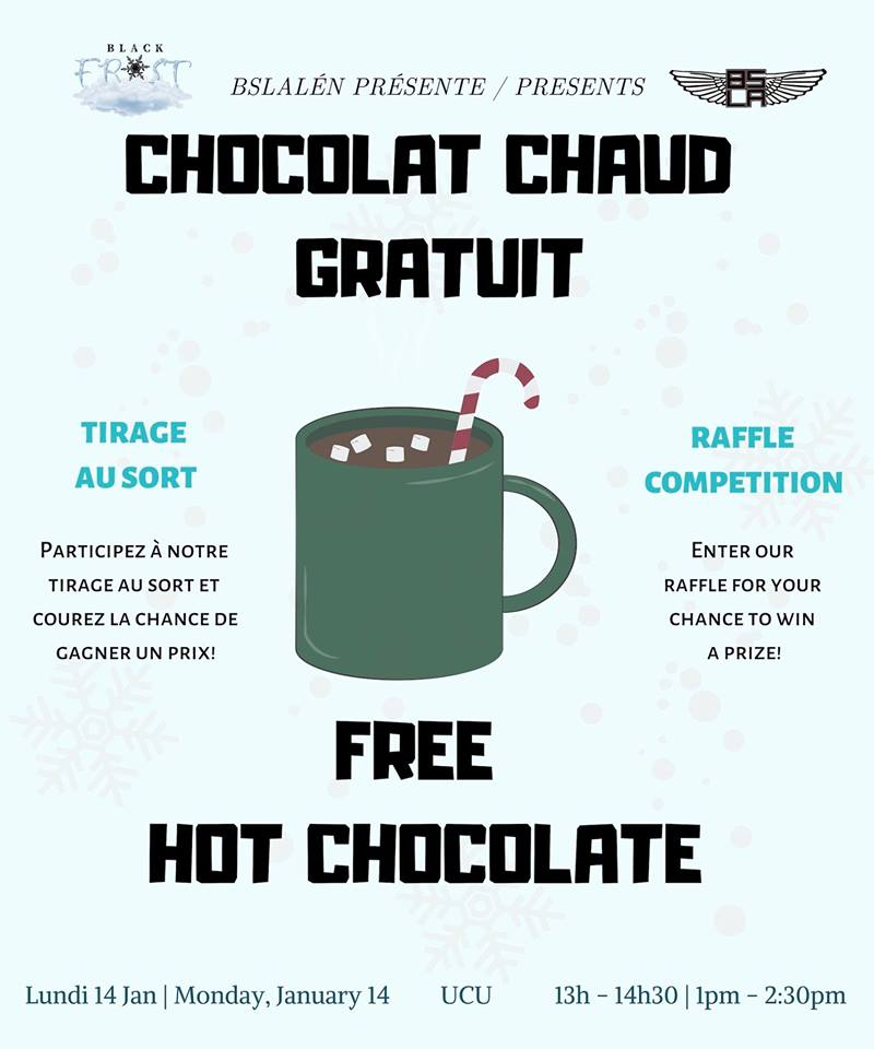 Black Frost Day 1 - Free Hot Chocolate, Raffle and Tabling - CVUO.jpg