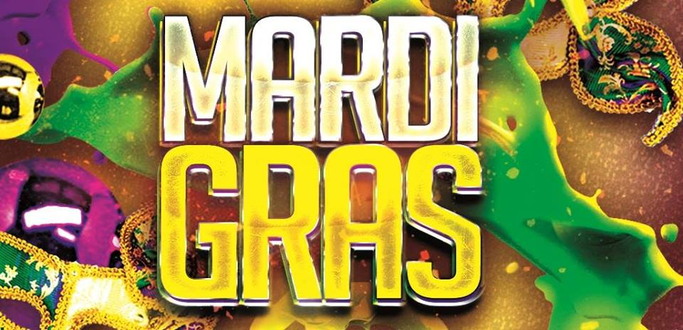 University of Ottawa Mardi Gras Party 2019 Friday March 1 - CVUO - uOttawa Events.jpg
