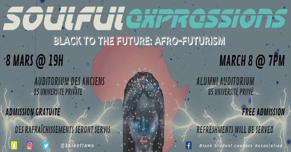 Soulful Expressions - Black to the Future Afrofuturism - CVUO - uOttawa Events.jpg