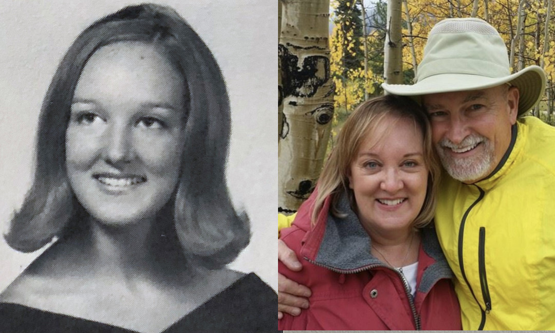 Susan George (Phillips)