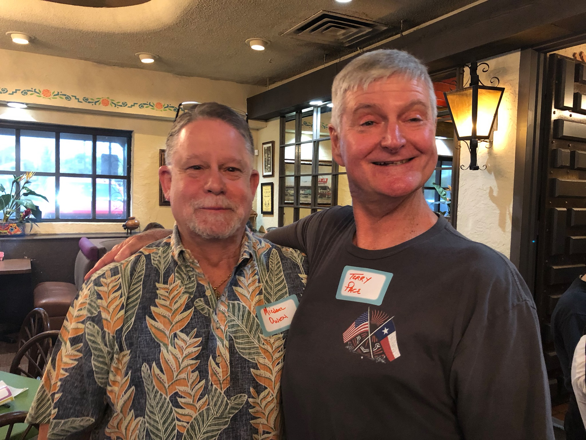 Aug 2019 Mike Owen and Terry Pace.jpg