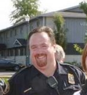 Sgt Randy Teig, East Precinct