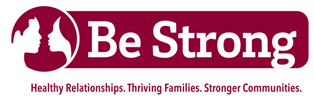 Be Strong logo.png