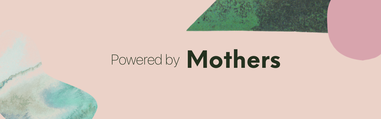 Poweredbymothers