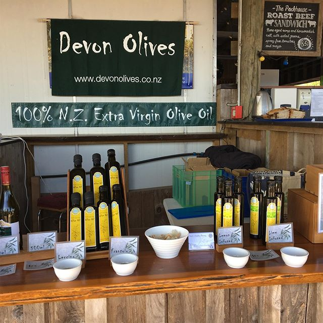 First day at The Old Packhouse Market, Kerikeri. Looking forward to a great day. Open Sundays 9am to 1:30pm. 😀😀😀😀#marketsnz #nzoliveoil #kerikerinz