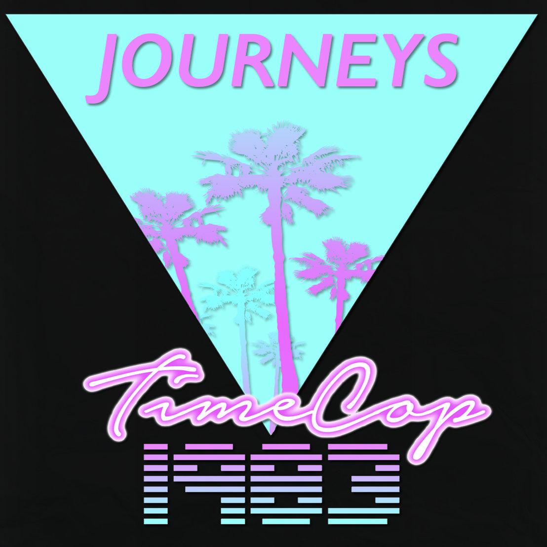 Timecop1983 - Journeys