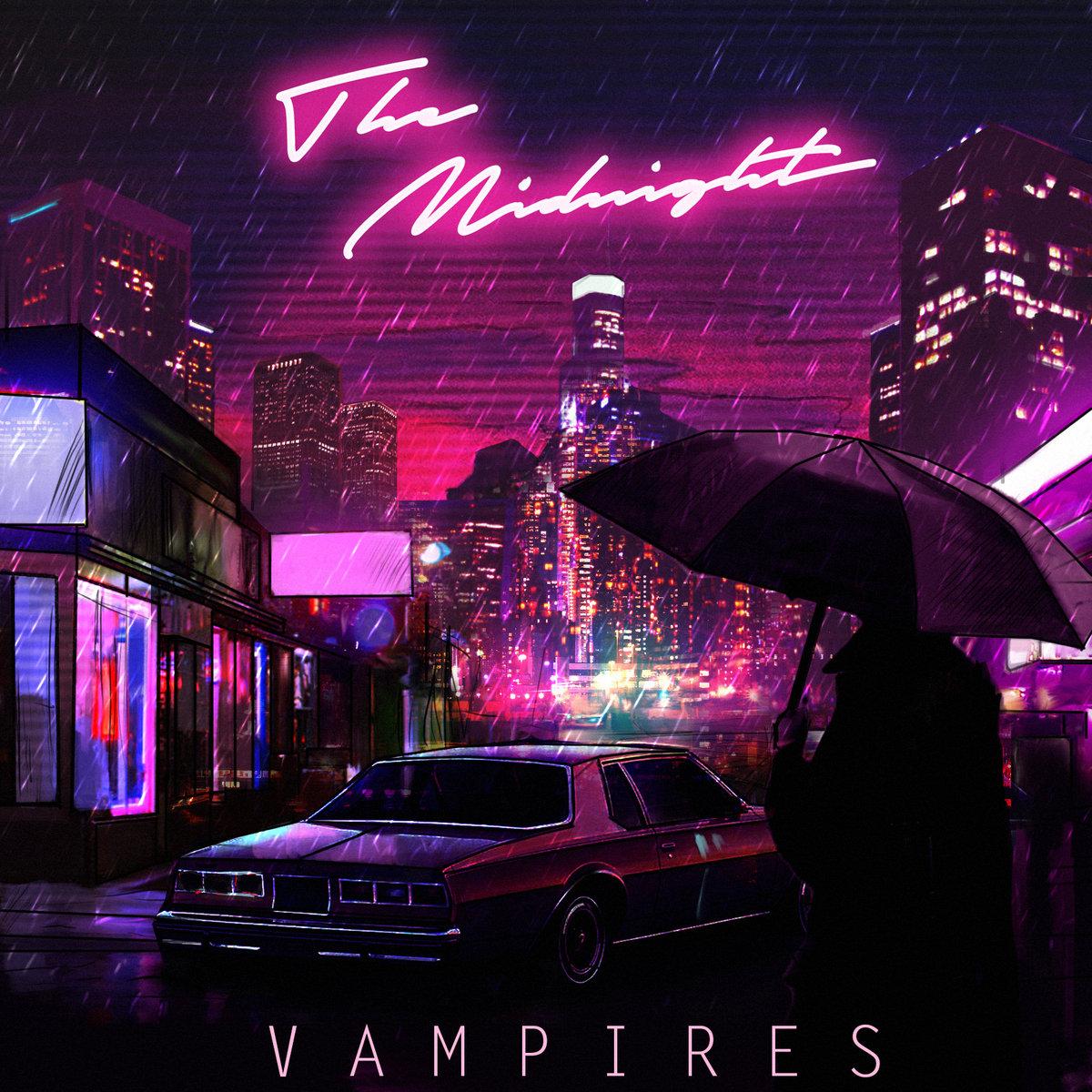The Midnight -  Vampires