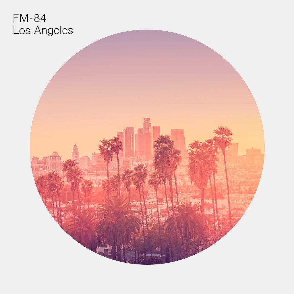 FM-84 - Los Angeles