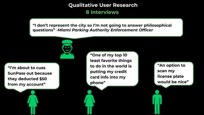 Qualitative Research Insights