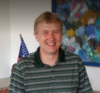 Kalev Sepp - Vice Chairman