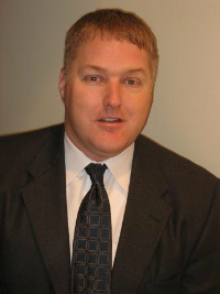 Paul Raidna - Treasurer