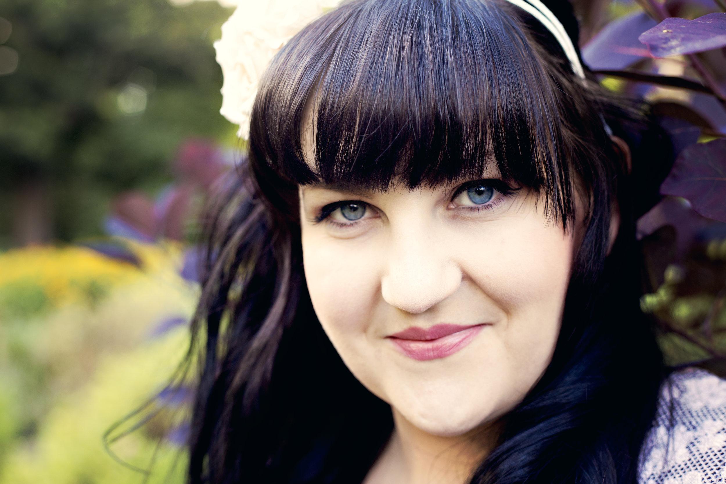 Tahlia Murphy, singing teacher