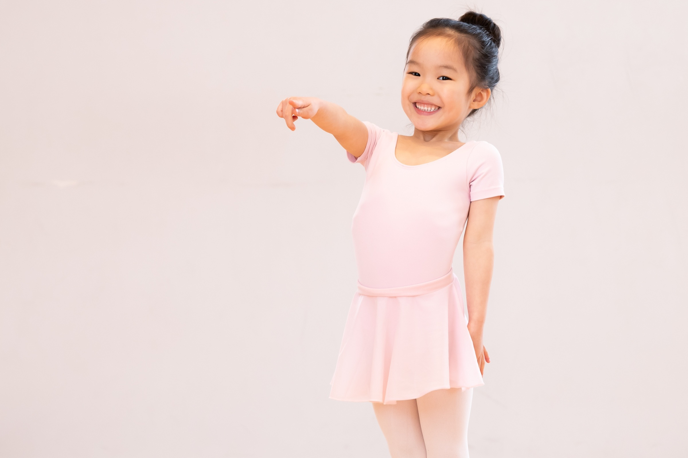 ages 3 - 4 - INTRO TO DANCE