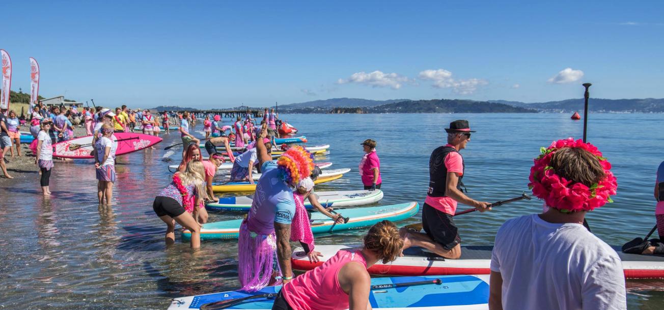 Paddle-Boarding-Wellington-Waterborne