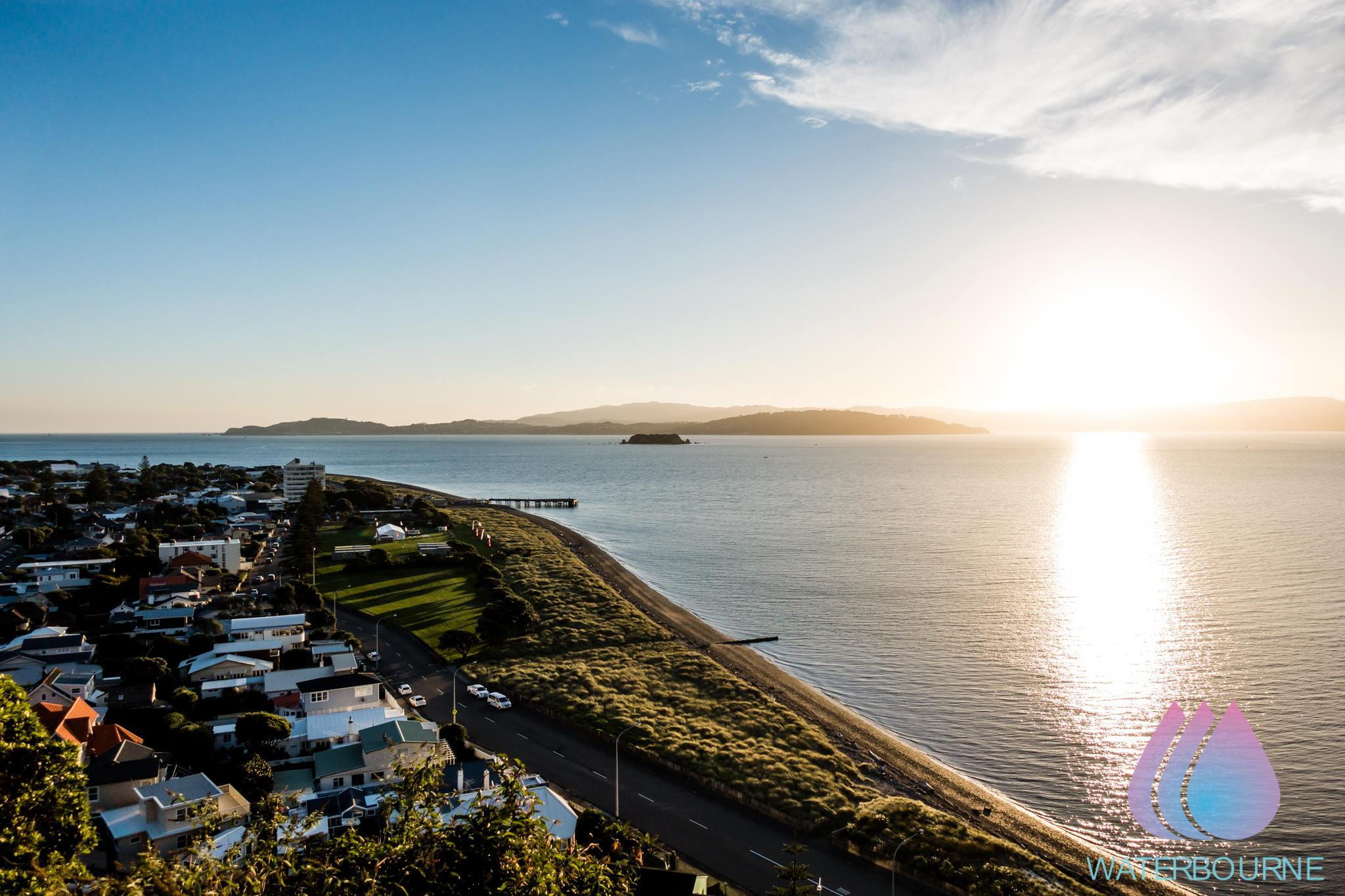 Eastbourne-Lower-Hutt-Waterbourne