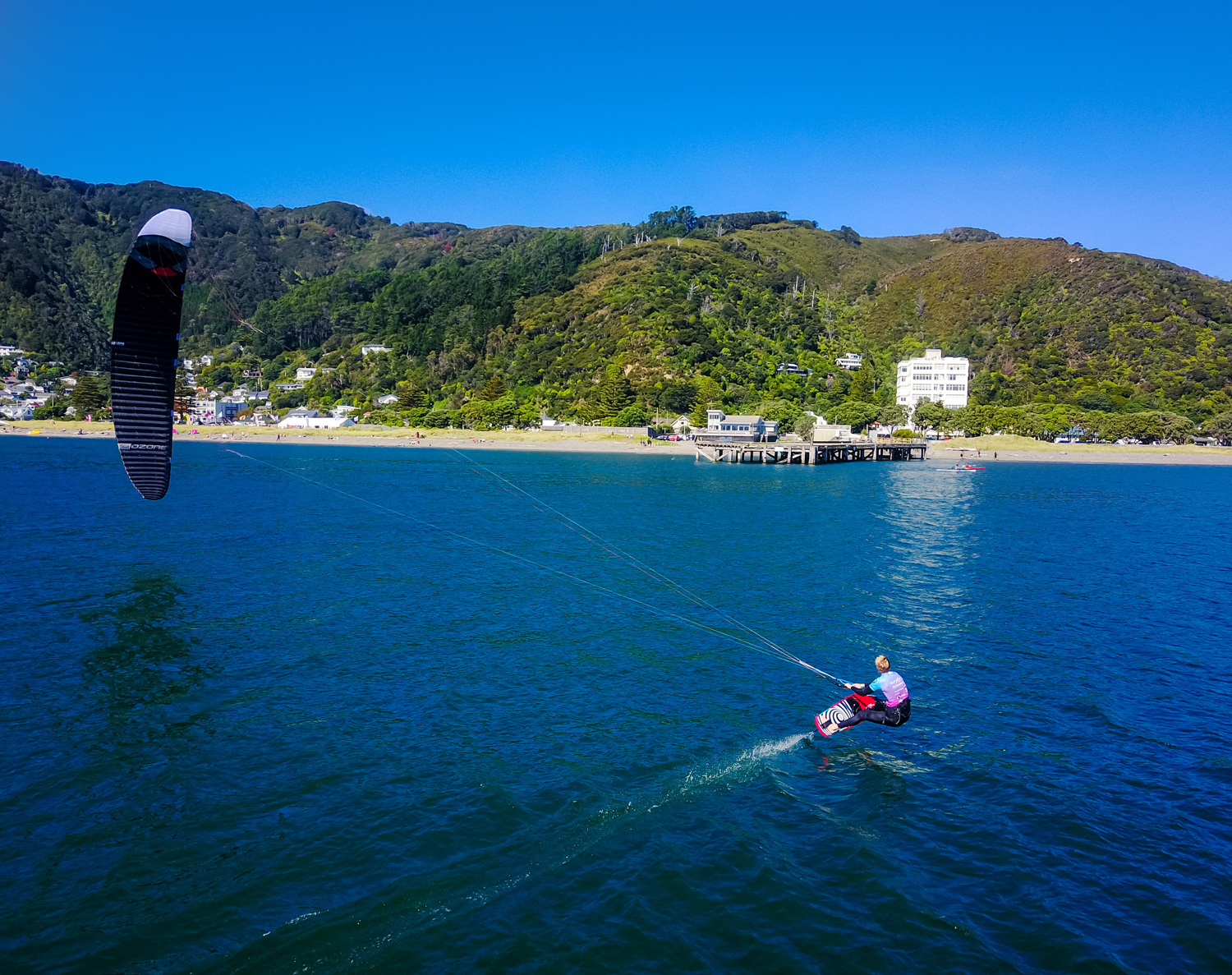 kite-foiling-new-zealand-event
