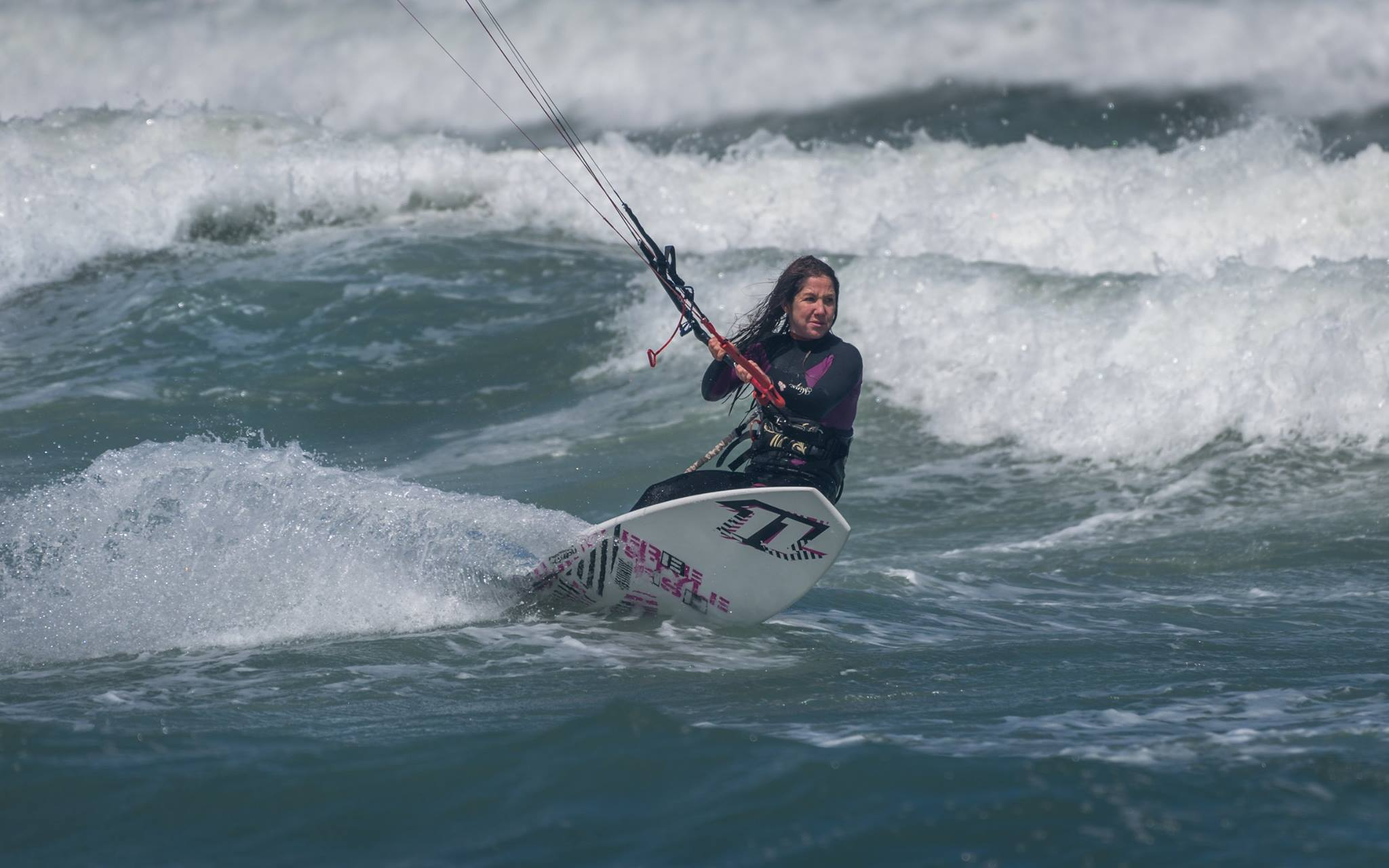 Kitesurfing-Lyall Bay-Wellington-Event